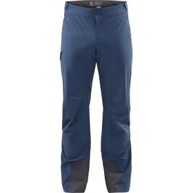Haglöfs M's L.I.M Touring PROOF Pants Tarn Blue